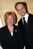 Jane Curtin, and David Hyde Pierce