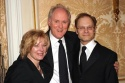 Jane Curtin, John Lithgow, and David Hyde Pierce