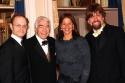 David Hyde Pierce, Gordon Davidson, Anna Deavere Smith (Presenter), and Oskar Eustis Photo