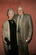 John Ingle and Grace Lynn