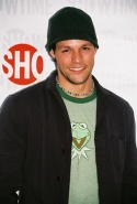 "Justin Bruening (ABC's ""All My Children"")"