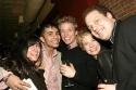 Our Time Teens, Linda Gjonbalaj & Donny Sethi, with Barrett Foa, Jennifer Barnhart, & Photo