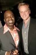 Ken Roberson,and Jason Moore  Photo