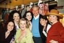Mary Mossberg (Simone), Julia Osborne, Joy Franz, Jacque, Angelo Del Rossi (President Photo