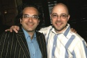 Neil Patel (Set Designer - On the Mountain), David Weiner (Lighting Design - Rodney's Wife)