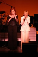 """Lorna Patterson-Lembeck and Faith Prince tell us to """"Marry The Man Today"""" from Guys and Dolls"""