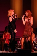 "Sally Kellerman and Kathleen ""Bird"" York sing ""My Heart Belong To Daddy"" from Leave It To Me"