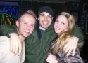 Marty Thomas, Nate Lombardi & Heather Ayres