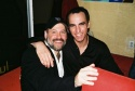 Frank Wildhorn and William Michals Photo