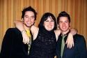Scott Allgauer, Natalie and Adam (BARE)