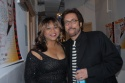 Deniece Williams and Stephen Bishop