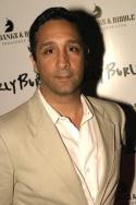 Jeff Mahshie (Costume designer/Chaiken)