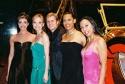 Merritt Tyler Hawkins, Julie Tolivar (Ensemble), Craig Ramsay, Kearran Giovanni (Ensemble) and Mayumi Miguel (Ensemble)