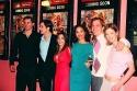 The Cast, David Maynard, Scott Ryan, Dani Marco, Elisha Wilson, Joshua Coleman and Sarah Smith