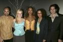 Autumn Dornfield, Francesca Harper, Sanjiv Jhaveri, Linda Powell and Andrew Ross