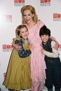 """""""Chitty, Chitty, Bang Bang!"""", Ellen Marlow, Erin Dilly amd Henry Hodges Photo"""