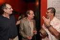 Ed O'Neill, David Paymer and David Mamet