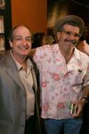 David Paymer and David Mamet