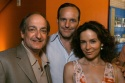 David Paymer, Clark Gregg and Jennifer Grey