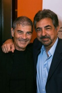 Robert Forster and Joe Mantegna