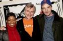 Adriane Lenox, John Patrick Shanley and Brian F. O'Byrne Photo