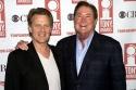 The Pillowman Producers, Robert Fox & Bob Boyett