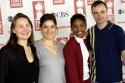 Doubt: Cherry Jones, Heather Goldenhersh, Adriane Lenox, and Brían F. O'Byrne Photo