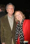 Eva Marie Saint and Jeffrey Hayden