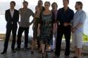 Dominic Cooper, Colin Firth,Amanda Seyfried, Stellan Skarsgard, Meryl Streep,