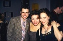 Rob, Christine and Ann   Photo