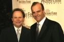 Billy Crystal and Joe Torre  Photo