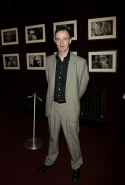 Brian F. O'Byrne (Past Winner 1998 / Presenter)   Photo