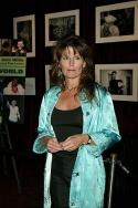 Lucie Arnaz at the 2005 Theatre World Awards