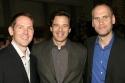 David Frye, Timothy Breese, and Ben Whiteley