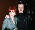 """Vera and Robert Goulet (""""La Cage aux Folles"""")  Photo"""