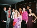 The Cast of Spelling Bee (Outstanding Ensemble Performance Award)