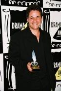 "Drama Desk Award Winner - Adam Guettel for Outstanding Music, ""The Light in the Piazz Photo"