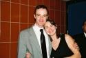 Brian F. O'Byrne and Cherry Jones  Photo