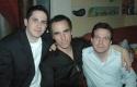 Rob, William and Eddie Photo