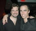 Brad and William Photo