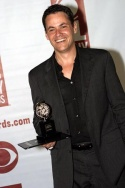 Adam Guettel, Best Original Score and Best Orchestrations for The Light in the Piazz Photo