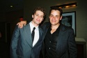 Matthew Morrison, Tony Award Nominee for Best Performance by a Featured in a Musical Photo