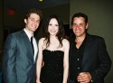 Matthew Morrison, Mary-Louise Parker, Tony Award Nominee for Best Performance by a L Photo