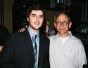 Paul Grellong (Playwright) and Bob Balaban (Director)