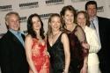 John Dossett, Enid Graham, Kathryn Meisle, Lynn Redgrave, Kate Burton, and Michael Cu Photo