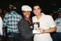 Abdul Latif (Hairspray) and Juan Betancur