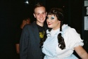 Adam Joseph and Allison Tilsen Photo