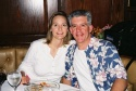 Gregory Jbara and wife Julie
