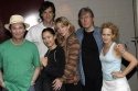 Richard Thomas, James Waterston, Jennifer Ikeda, Lynn Collins, Brian Bedford, and Jennifer Dundas
