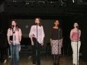 Shoshana, Courtney, Schele and Kate Photo